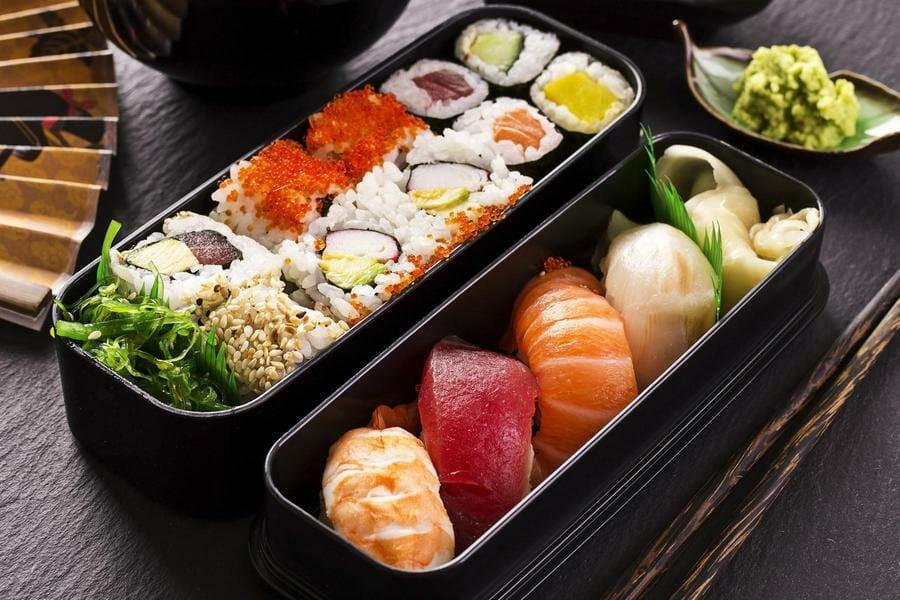 Nigiri og Maki sushi: Begge er sushi, men hvad er forskellen?
