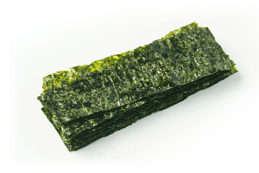 Nori Sushi Tang