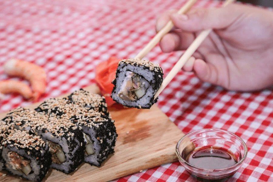 Maki_Sushi_Blog_Hvornår Blev Japansk Sushi Så Populær