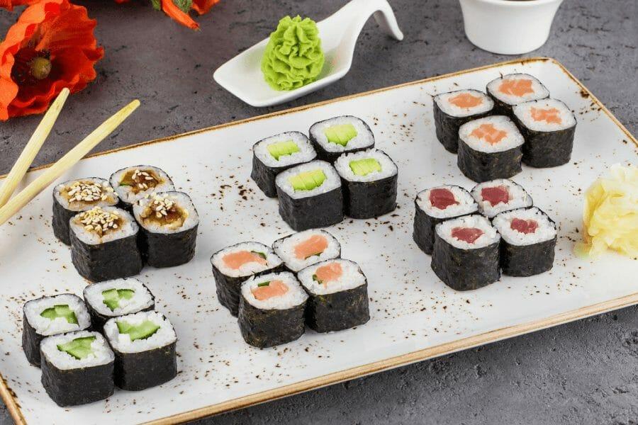 maki-sushi-ruller