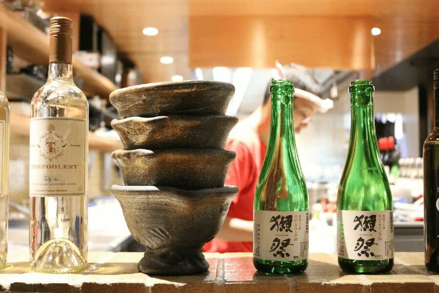 risvin-sake