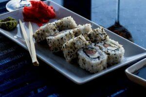 Spørgsmål Om Sushi