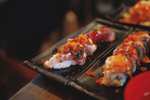 Sushi Ekspert