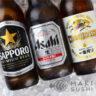 Japansk-Kinesisk-Øl