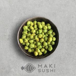 Wasabi Ærter