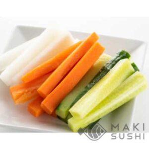 Yasai-Sticks