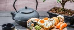 5 ting du kun kan finde i Dansk sushi, som ikke findes i Japan