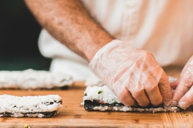 Insider Tips til at lave perfekte Maki Sushi