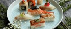 vestens sushi